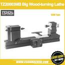卓上型木工旋盤 ウッドレーズ 金属製モデル