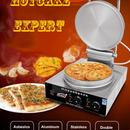 クレープメーカー 電気パンケーキマシン クレープメーカー 商用 電気ベーキングパン 電気パンケーキ製造機