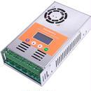 MPPT 60A 48V 36V 24V 12V自動切換 最大入力電圧190V チャージコントローラー