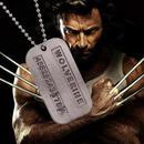 ウルヴァリン 爪 ローガン ハロウィン コスプレ LOGAN MARVEL【ドッグタグ付】日本未発売 海外限定 マーヴェル X-MEN