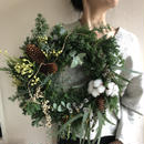 X'mas Wreath (Gift)