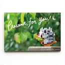 【NP056】nanoblock®ポストカード〜コアラ親子〜