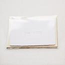 【S-008】サンキューカード 〜コットン〜