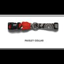 27240 PAISLEY COLLAR  L   ペイズリー カラー L
