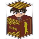 名探偵コナン キャラ箱クッションVol.3探偵コレクション 江戸川コナン JAN:4573358450347