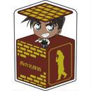名探偵コナン キャラ箱クッションVol.3探偵コレクション 服部平次 JAN:4573358450361