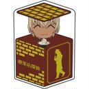 名探偵コナン キャラ箱クッションVol.3探偵コレクション 安室透 JAN:4573358450378