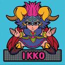 第2弾【鏡のアッコちゃん】「武装IKKOイッコ」(ノーマル)