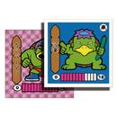第1弾 妖怪レスラー【シール版】(桃プリ・ピンク) 河童(カッパーマン)