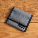Minimal wallet - X-Pac SteelGrey