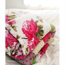 bagaille バガイユ キルト rose white 160x220