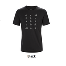 ARC'TERYX Hut SS Tシャツ Men's