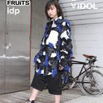 MIKIO SAKABE×∀iDOL stylebook 限定表紙版No.010 伊藤万理華(乃木坂46)