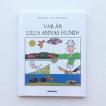 var är lilla annas hund アンナちゃんの犬どこ行った?
