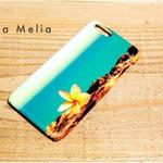 ハワイフォト iPhoneハードカバー Pua Melia 5/6SE, 6/6s, 6Plus/6S Plus対応