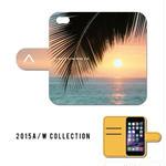 KONA SUNSET / 手帳型ケース -2015 A/W Collection Always Sunshine.Co-