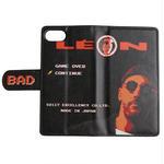 FC LEON IPHONE BOOK