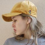 PASSION ROSE CAP