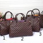 Louis Vuitton/ルイ・ヴィトン ハンドバッグ 人気美品 4番