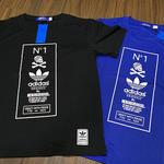 新品 adidas Tシャツ 半袖 タグ付きTシャツ 男女兼用 アディダス