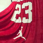 Nike Jordanブランケット 毛布  130*150CM あたたかい素材