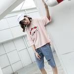 激安 グッチ風 半袖Tシャツ 半袖パーカー 男女兼用 可愛い チャンピオン