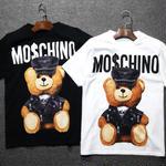 白黒選択 大人気Tシャツ 熊柄 可愛い 男女兼用