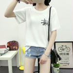 STUSSY 人気半袖Tシャツ 可愛いTシャツ