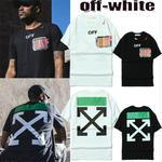 お洒落 Tシャツ 送料込 オフホワイト/Off-White 可愛い