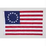 Dettra Flag/Dead stock/Anniversary American Flag