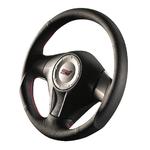 "DAMD Sports Steering Wheel for SUBARU  ""SS358-S(F)"""