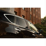 Stainless Window Trim for MAZDA CX-5