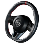 "DAMD Sports Steering Wheel for MAZDA ""SS360-M"" Leather Type"