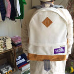 THE NORTH FACE PURPLE LABEL Medium Day Pack