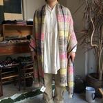 Suno & Morrison Blanket Stole