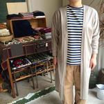 PYJAMA CLOTHING LONG ROBE