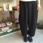Gramicci Cotton / Linen Balloon Pants