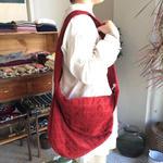 koton キルティングバルーン bag