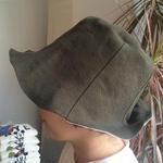 Needles Tulip Hat - C/L Canvas