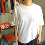PYJAMA CLOTHING WAVE TEE