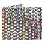 【WAL011GJA】paperwallet/ペーパーウォレット-タイベック素材-SEWN WALLET-TOKYO WAVES 紙の財布
