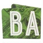 paperwallet-Pattern Wallet-BANK-SOL011BAN