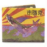 【ART059ELE】paperwallet/ペーパーウォレット-タイベック素材 財布-ARTIST Wallet-Elena Resko 紙の財布