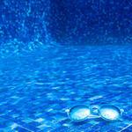SUNSKI/サンスキー【SUN-DS-FSK】メンズ&レディース-DIPSEAS SUNGLASSES-FROSTED/SKY サングラス 偏光レンズ ミラーレンズ仕様 丸型