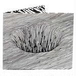 【ART048MHO】paperwallet/ペーパーウォレット-Artist Wallet-BRENDAN MONROE