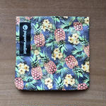 【POU012PNP】paperwallet/ペーパーウォレット-MAGIC COIN POUCH-TROPICAL