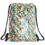 ペーパーウォレット【ROP002NCR】paperwallet ROPE Bag-TOYOKI ADACHI