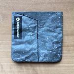 【POU014NBL】paperwallet/ペーパーウォレット-MAGIC COIN POUCH-NIGHT