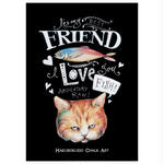 A3 Poster《Cat2》
