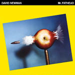Mr Fathead / David Newman